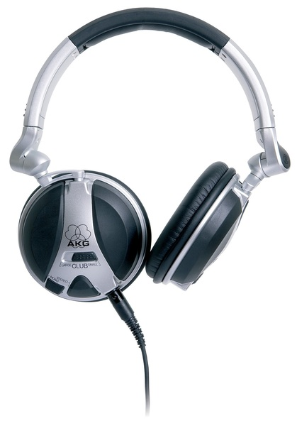 Akg k181dj